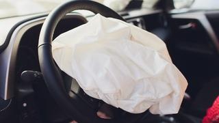 Изучаем подушки безопасности в авто