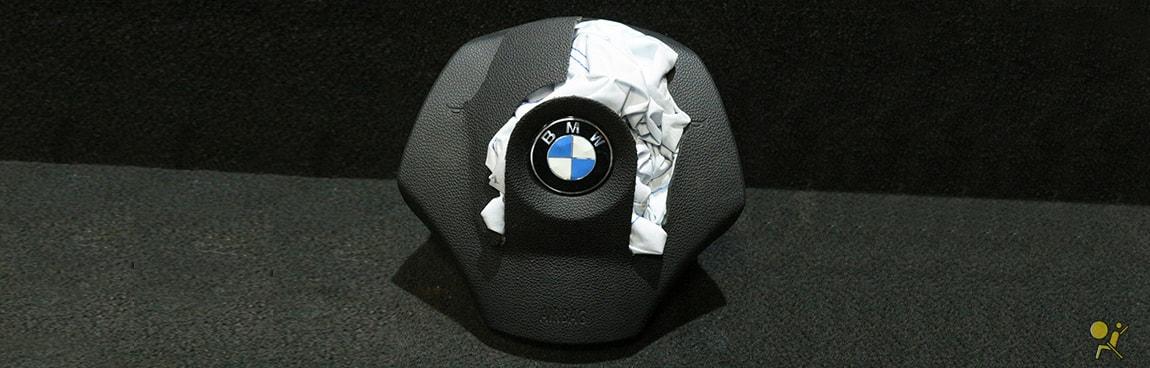 ремонт и замена airbag водителя картинка